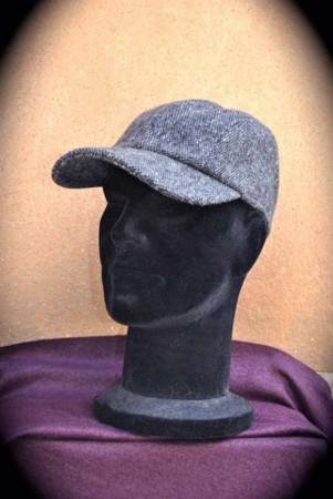 casquette-homme-gris