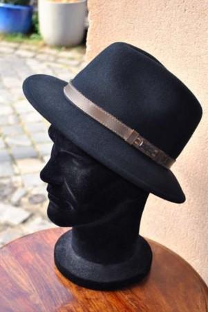 Chapeau homme feutre