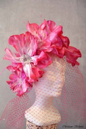 chapeau-mariage-fleurs