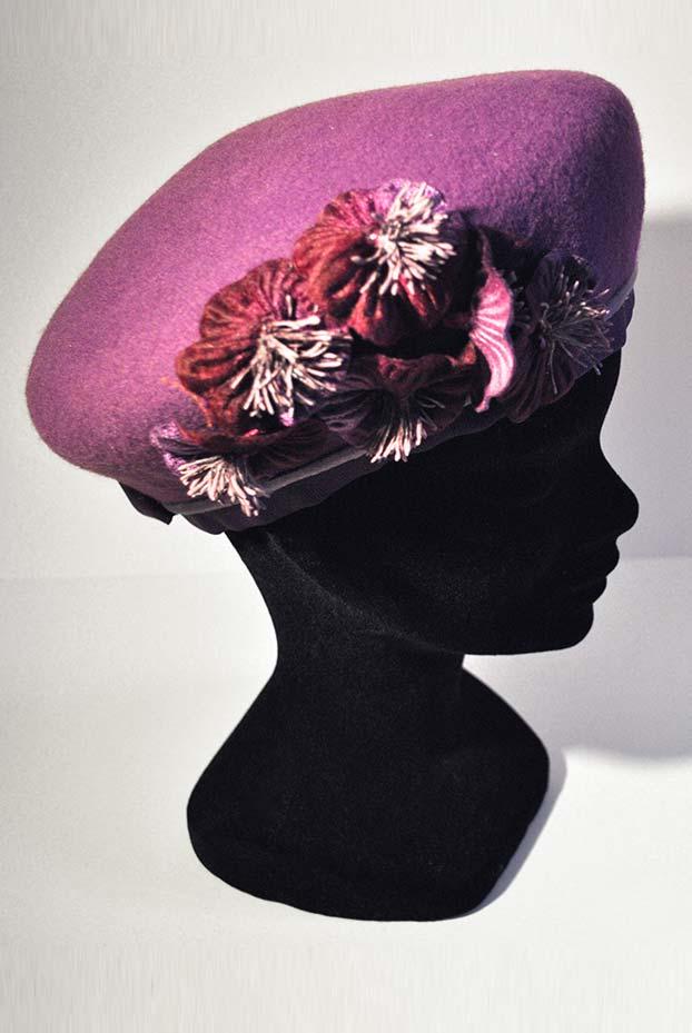 Chapeaux femme</a>