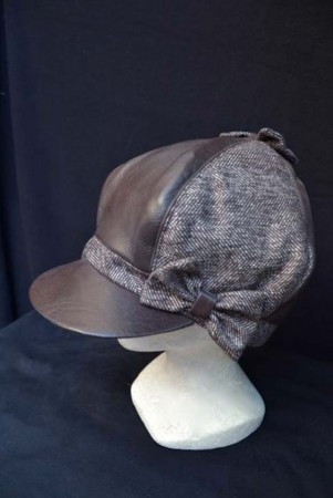 chapeau-hiver-cuir