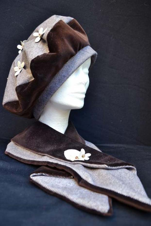 chapeaux femme christiane schmitt modiste. Black Bedroom Furniture Sets. Home Design Ideas