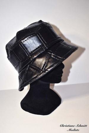 chapeau-pluie-noir