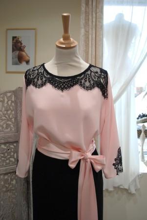 belle-et-romantique-couture-jupe-haut-dentelle